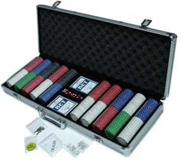 poker chips set buy online